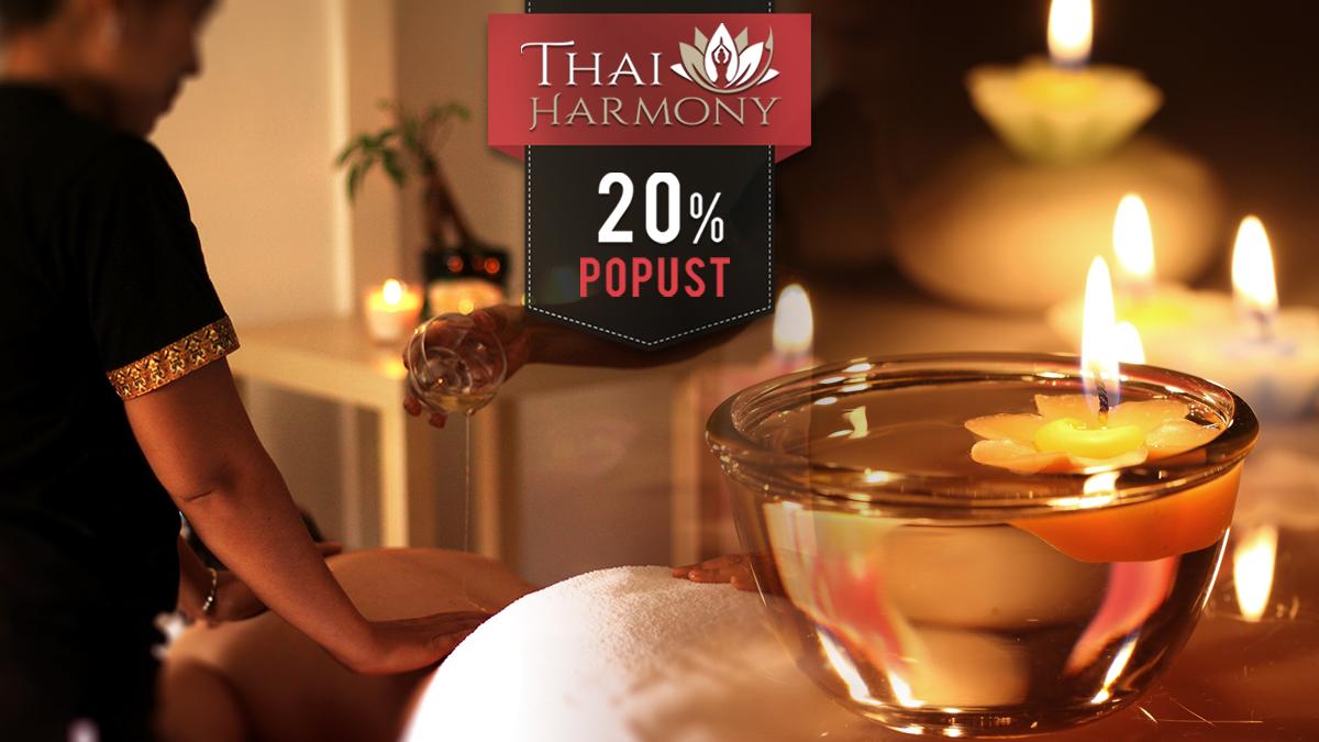 Popusti Thai Harmony